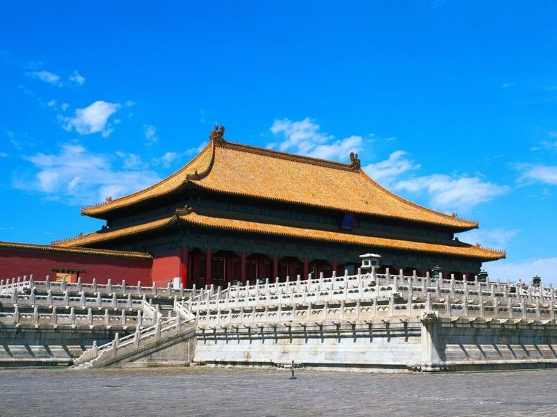 Du lịch Trung Quốc tự túc