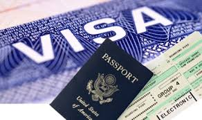 Xin visa Trung quốc mất bao lâu
